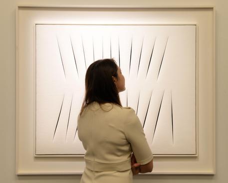Sotheby's Impressionist and Modern Art sale