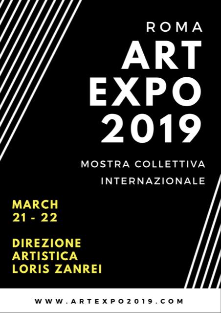 art expo 19