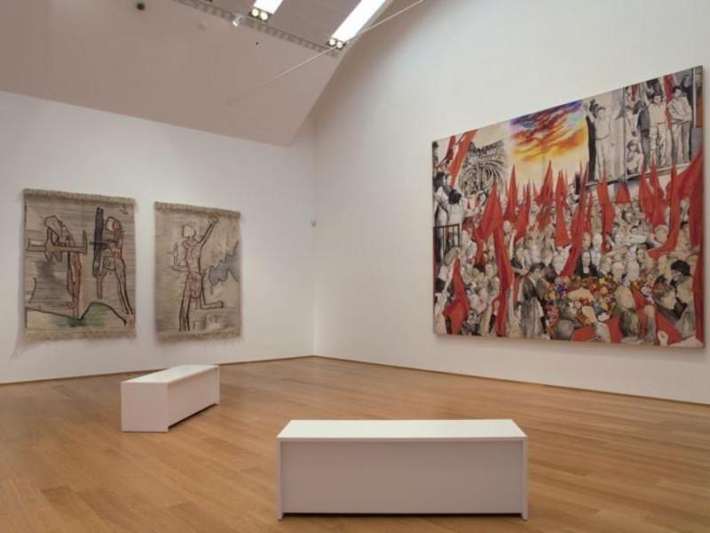 bologna spazi museo